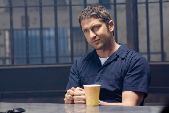 Law Abiding Citizen, Gerard Butler, F. Gary Gray, movie, photo