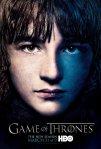 Bran - Isaac Hempstead-Wright