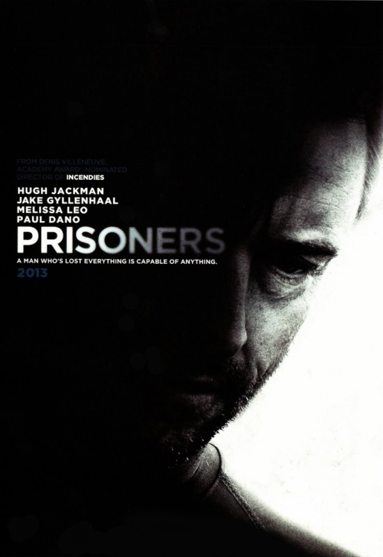 Prisoners, poster, Hugh Jackman, kinopoisk