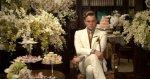 Leonardo DiCaprio as Jay Gatsby, The Great Gatsby