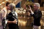 Carey Mulligan as Daisy, Leonardo DiCaprio as Jay Gatsby, dir. Baz Luhrmann,The Great Gatsby