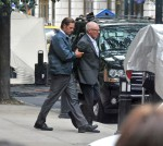 Josh Holloway, Harrison Ford, Paranoia, Philadelphia
