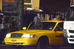 Liam Hemsworth, Paranoia, Philadelphia