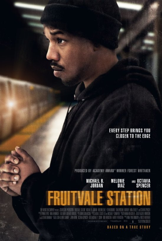 Fruitvale Station, Michael B. Jordan, Ryan Coogler