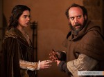 Hailee Steinfeld, Paul Giamatti, Romeo and Juliet