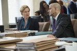 Laura Linney, Stanley Tucci, The Fifth Estate