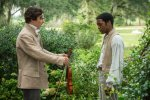 12 Years a Slave, Benedict Cumberbatch, Chiwetel Ejiofor