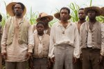 12 Years a Slave, Chiwetel Ejiofor