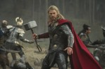 Thor: The Dark World, Chris Hemsworth