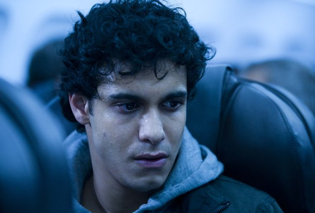 Elyes Gabel, movie, Welcome to the Punch