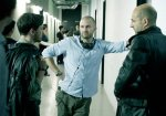 James McAvoy, director, Eran Creevy, Mark Strong, movie, Welcome to the Punch