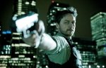 James McAvoy, movie, Welcome to the Punch