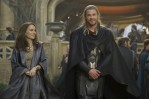 Thor: The Dark World, Chris Hemsworth, Natalie Portman, movie