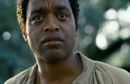 Chiwetel Ejiofor, 12 Years a Slave, movie
