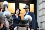 Dancing on the Edge, Chiwetel Ejiorfor, Jenna Coleman, BBC, jazz, Starz