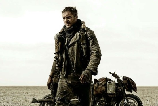 Tom Hardy, Mad Max Fury Road, movie