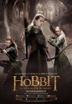 movie, Evangeline Lilly, Orlando Bloom, Lee Pace, The Hobbit: The Desolation of Smaug