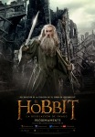 Ian McKellen, movie, Gandalf, The Hobbit: The Desolation of Smaug