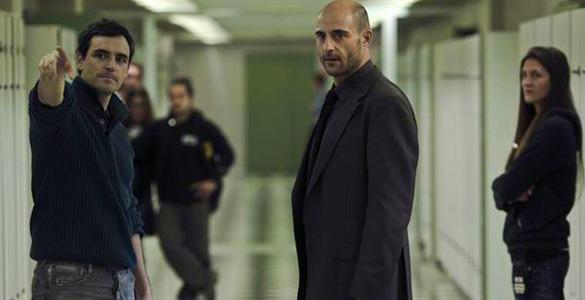 Mindscape, movie, director, Jorge Dorado, Mark Strong