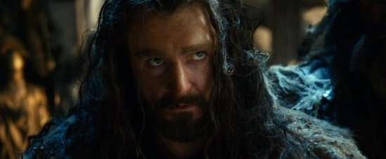 Richard Armitage, Thorin Oakenshield, The Hobbit, movie, still