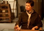 Enemy, movie, still, Isabella Rossellini