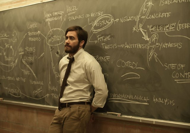 Jake Gyllenhaal, Enemy, movie, still