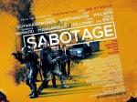 Sabotage, movie, poster, Arnold Schwarzenneger