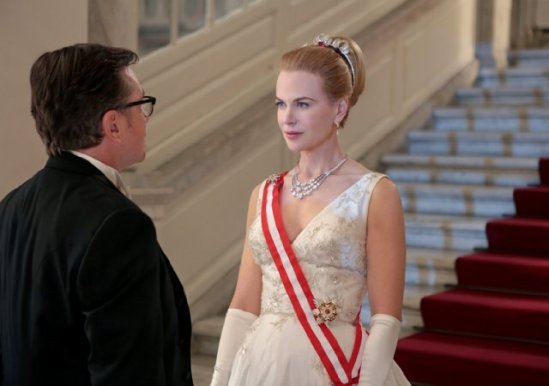 movie, still, trailer, Tim Roth, Nicole Kidman, Grace of Monaco