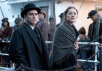 movie, still, Marion Cotillard, Joaquin Phoenix, Jeremy Renner, The Immigrant