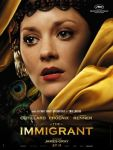 movie, poster, Marion Cotillard, Joaquin Phoenix, Jeremy Renner, The Immigrant