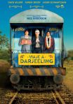 The Darjeeling Limited, movie, Wes Anderson, poster