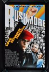 Rushmore, Wes Anderson, movie, poster