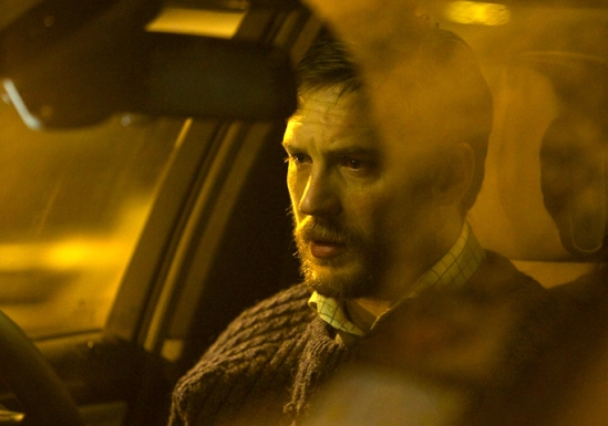 Locke, Tom Hardy, movie, review