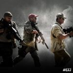 Expendables 3, movie, still, Sylvester Stallone, Jason Statham, Randy Couture