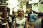 The Two Faces of January, movie, still, Kirsten Dunst
