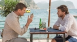 Pierce Brosnan, movie, still, Luke Bracey, The November Man