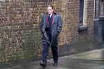 Tom Hardy, Legend, movie, on location, photo