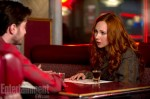 Horns, photo, movie, Daniel Radcliffe, Juno Temple