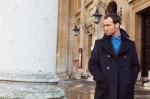 Jude Law, short film, photo, advertisement, Johnnie Walker Blue