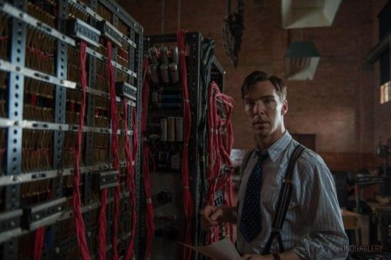 Benedict Cumberbatch, Alan Turing, movie, photo, The Imitation Game