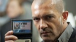Automata, movie, photo, Antonio Banderas, Dylan McDermott