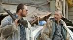 Automata, movie, photo, Antonio Banderas, Dylan McDermott