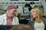 HECTOR AND THE SEARCH FOR HAPPINESS, movie, photo, Christopher Plummer, Toni Collette