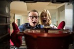 Hector and the Search for Happiness, Movie, Photo, Simon Pegg, Rosamund Pike