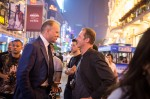Hector and the Search for Happiness, Movie, Photo, Simon Pegg, Stellan Skarsgard