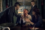 Peaky Blinders, television, Netflix, Cillian Murphy, photo, Helen McCrory