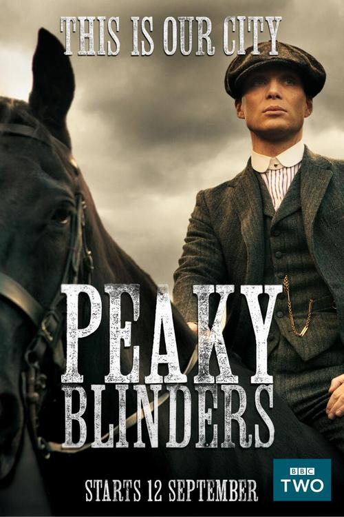 Peaky Blinders, television, Netflix,  Cillian Murphy, poster