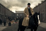 Peaky Blinders, television, Netflix, Cillian Murphy, photo, Sam Neill