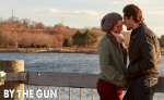 By the Gun, movie, photo, Ben Barnes, Leighton Meester, Boston, crime drama