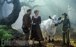 Into the Woods, movie, musical, James Corden, Emily Blunt, photo, Meryl Streep, Disney, Sondheim